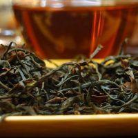 Fekete - Vörös tea