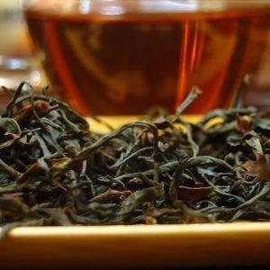 07 Fekete/Vörös tea