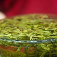 Zöld tea - kínai