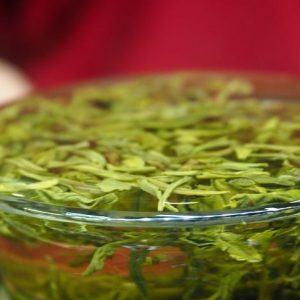 01 Kínai zöld tea