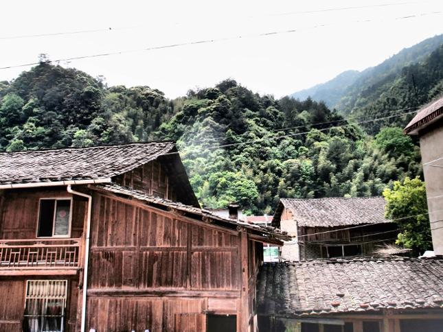 wuyi régió, Fujian