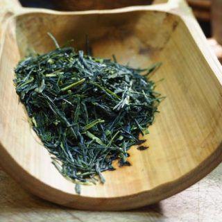 Japán zöld teák