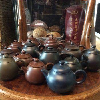 A tajvani agyagkannák eredete és minőségi jellemzői