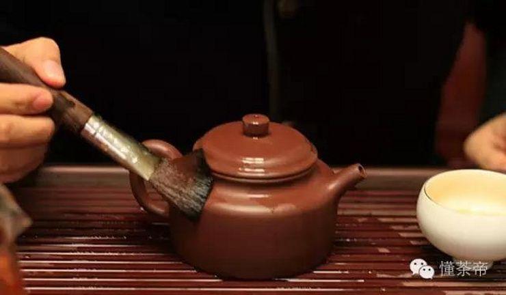 Yǎng Hú 养壶, így neveld a kannádat..
