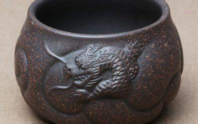 YuHuaLong – A hal sárkánnyá változik