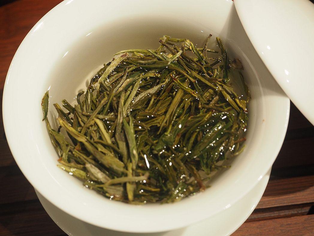 huangshan maofeng 4