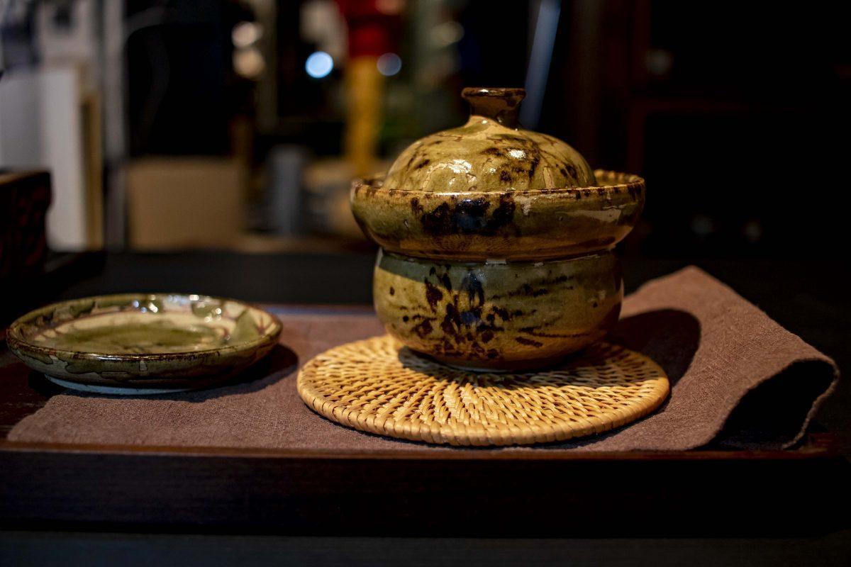 Jianshui kerámia 4