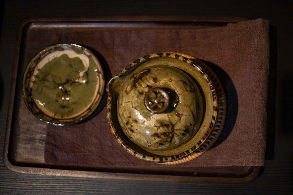 Jianshui kerámia 3