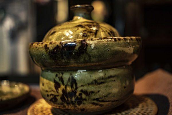 Jianshui kerámia 2
