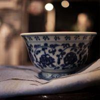 porcelán teáscsésze 1