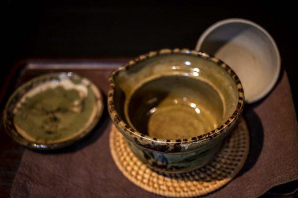 Jianshui kerámia 7