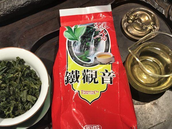 Anxi Tie Guan Yin 5