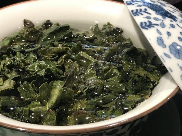 Anxi Tie Guan Yin 7