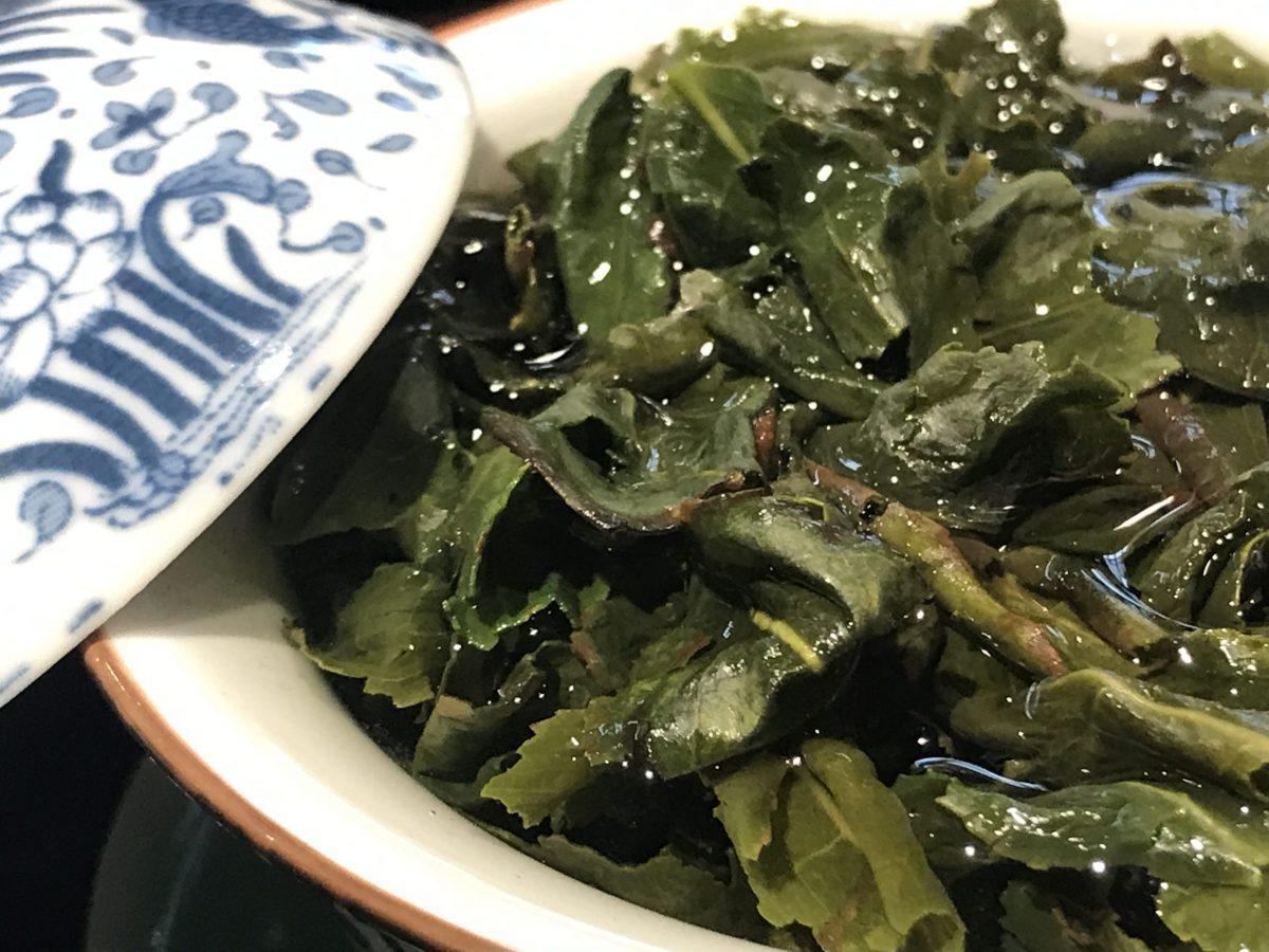 Anxi Tie Guan Yin 3