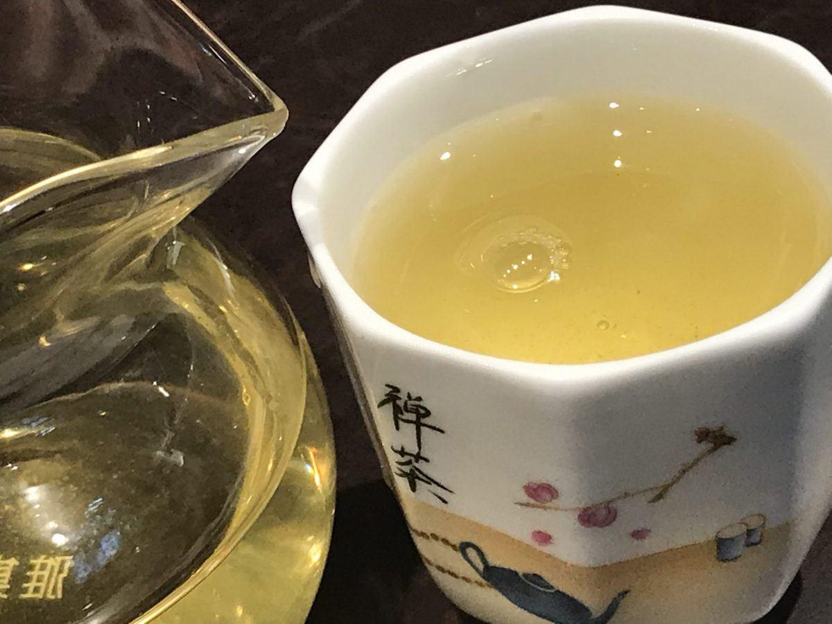 Anxi Tie Guan Yin 6