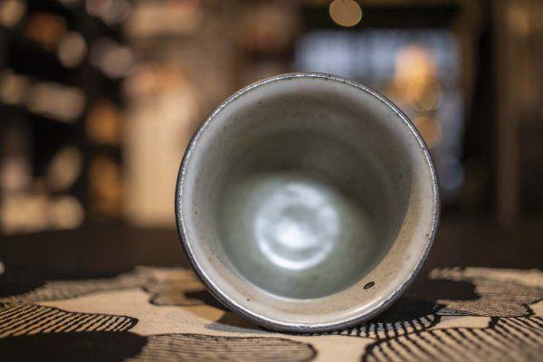 Hőforrások vasmázas csésze 5