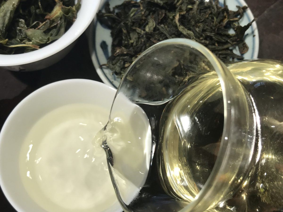 formosa baozhong, puchong oolong 4