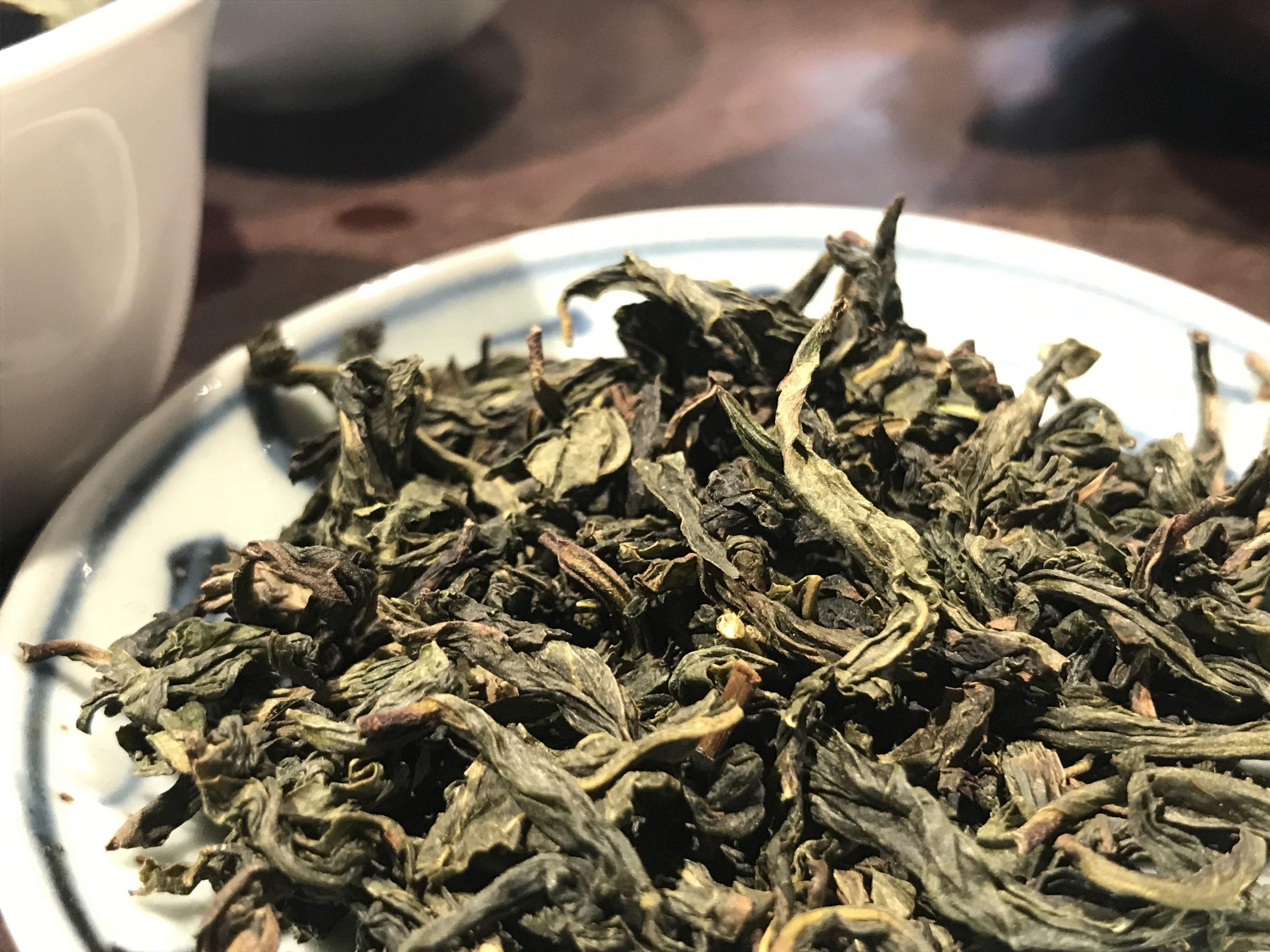 formosa baozhong, puchong oolong 5