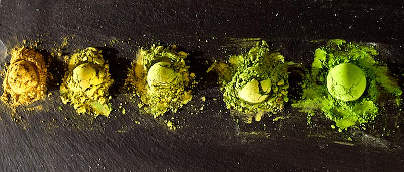 a matcha tea minősége
