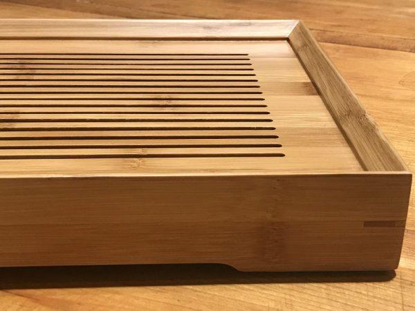 bambusz teatálca 22