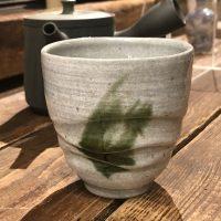 japán kerámia csésze 1