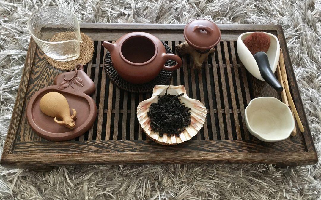 Yixing kanna anatómia VIII. – kanna és a Tea Gong Fu