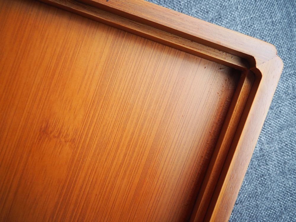 bambusz tálca 7