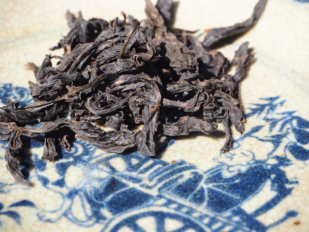 Wuyi Qi Lan Xiang 12