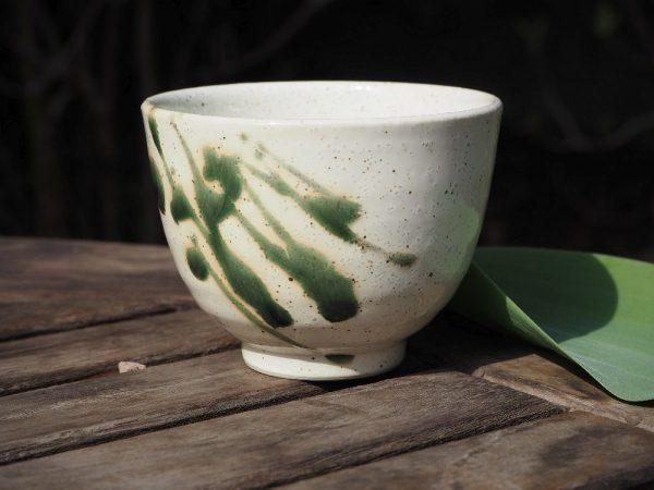 sencha csésze 2