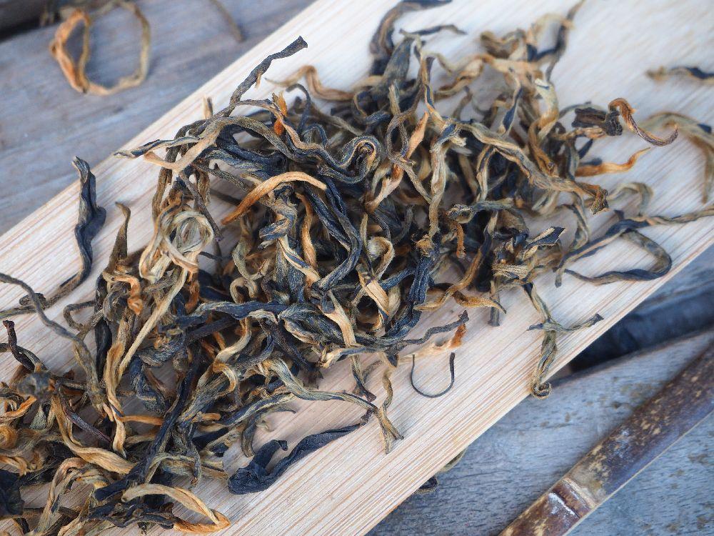 yunnai vörös tea 1