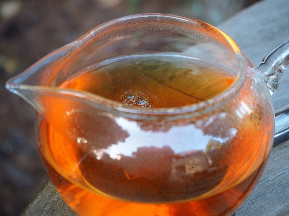 yunnai vörös tea 3