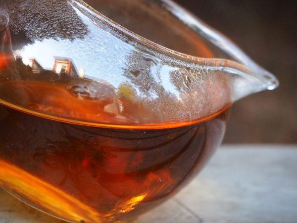 yunnai vörös tea 4
