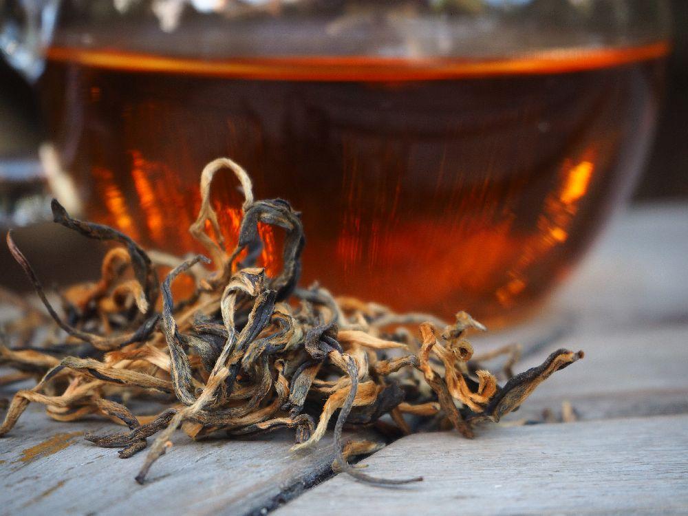 yunnai vörös tea 5
