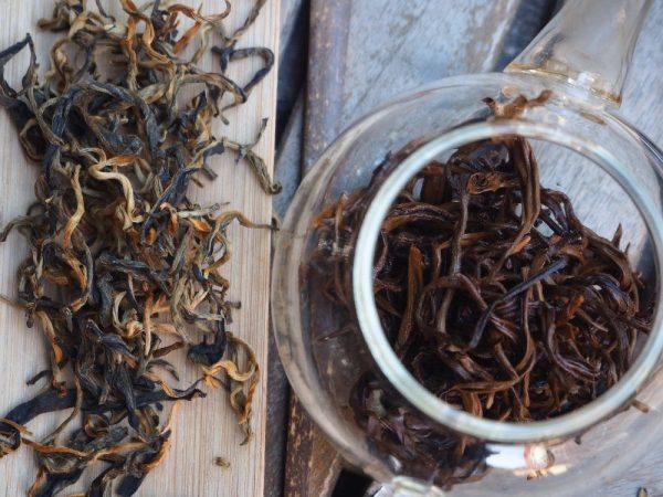 yunnai vörös tea 9
